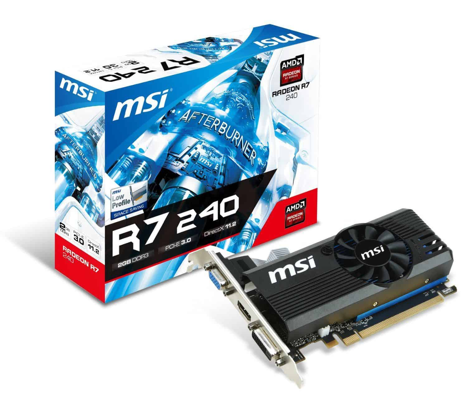 great video cards for gaming