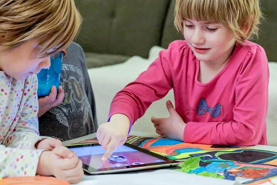 The Best Tablet for Kids for Learning and Play