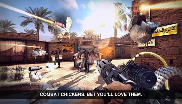 Top 15 Best Free Android Games List
