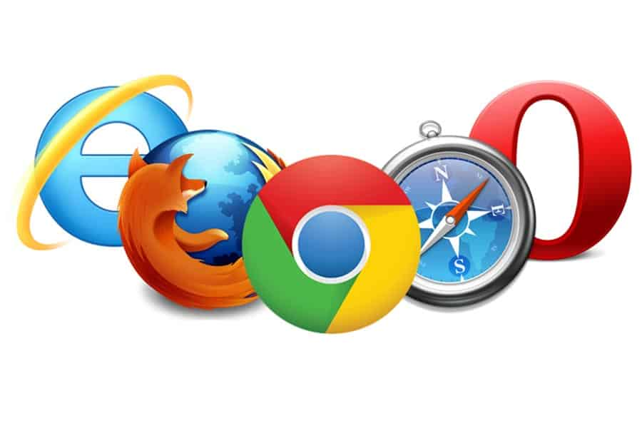 Can You Have Google Chrome vs Firefox As Web Browsers?