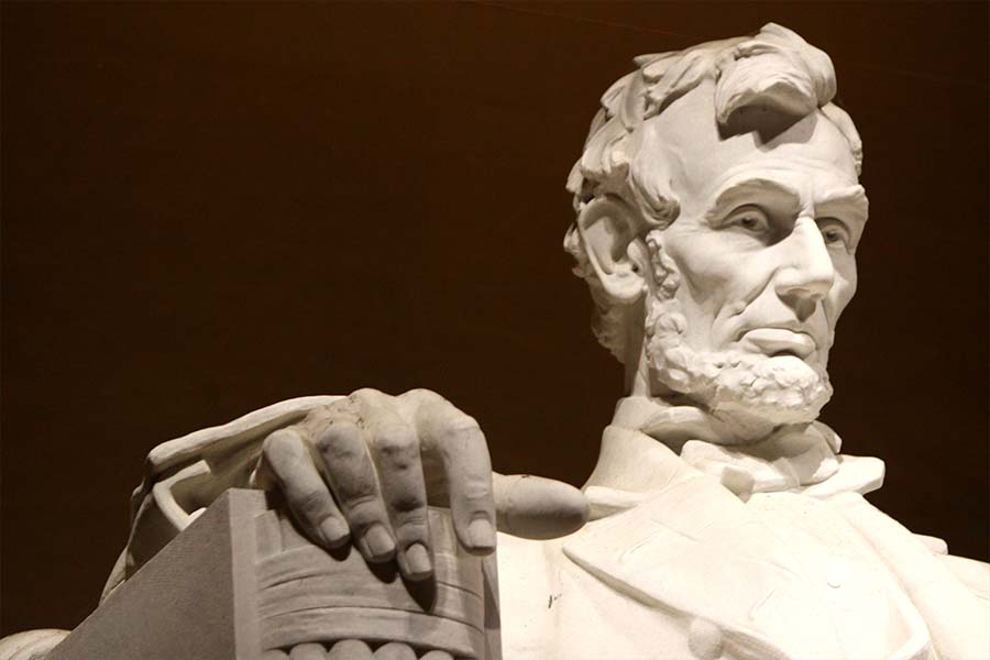 10 Facts About Abraham Lincoln You Weren't Aware Of