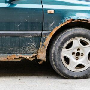 How To Get Rid Of Rust On A Car In Simple Yet Effective Ways