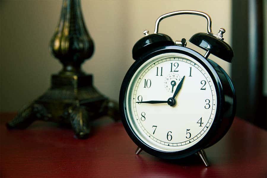 Top 10 Best Alarm Clocks For Heavy Sleepers