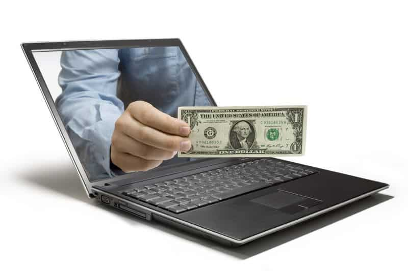 how to make money online when your 13