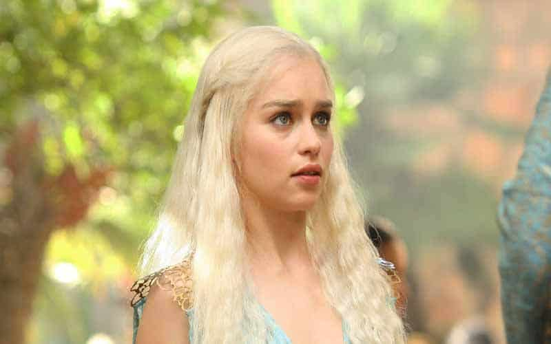 Daenerys-Targaryen cool game of thrones facts