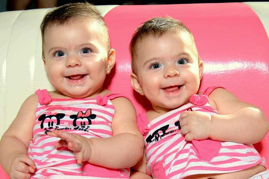 12 Astonishing Facts About Twins