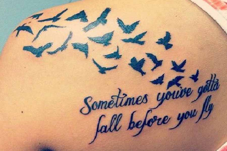 15 Best Meaningful Tattoos That Might Lead You To Ink Yourself Too