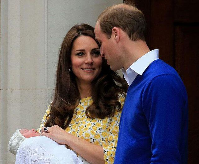 10 Facts You Need To Know About Royal Babies