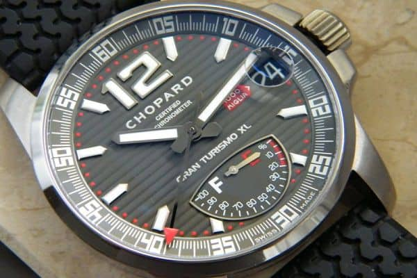 Chopard 201 Carat Watches