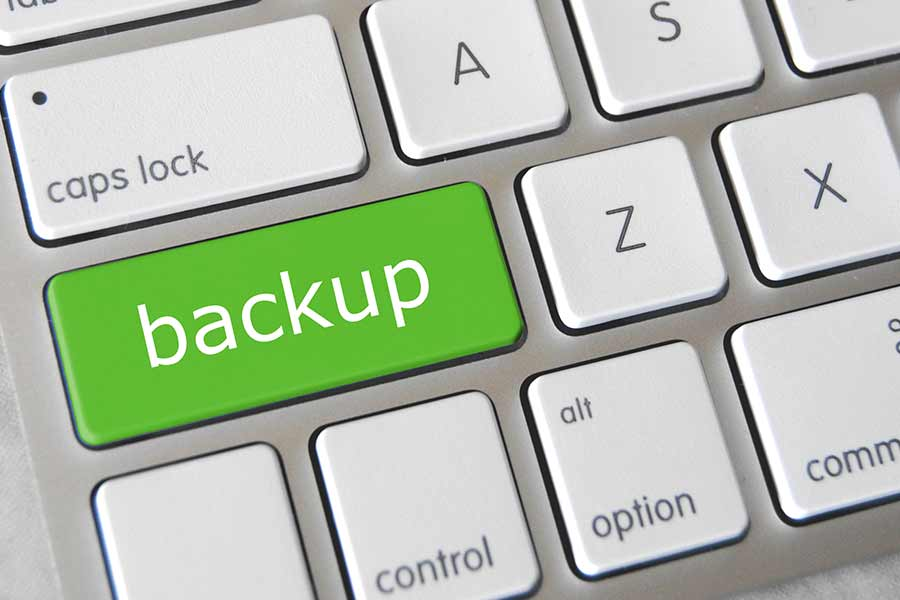 The Ultimate Beginner Guide On How To Backup Your Computer Safely!