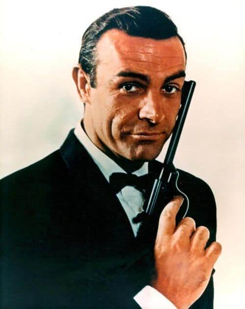 Whom do you think made the best James Bond
