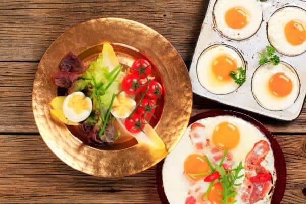 10 Countries with Best Breakfasts In the World