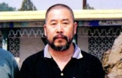 Hu Wanlin (1949-)