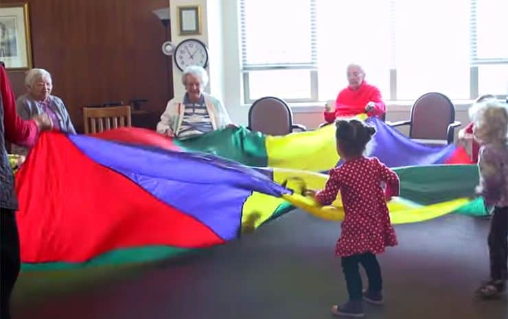 what-happens-when-you-put-a-nursery-school-in-a-nursing-home-lots-of-smiles-and-tears