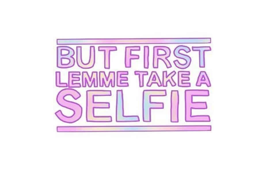 Selfie Shoes – For Selfie Lovers