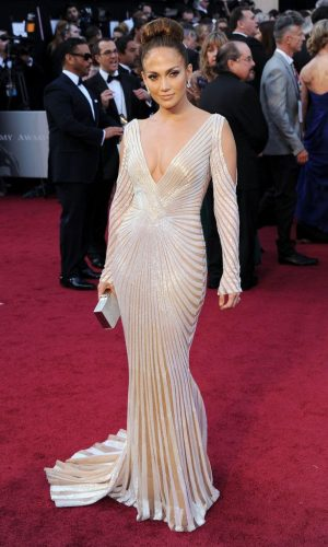 Jennifer-lopez's-naked-dress-over-the-years