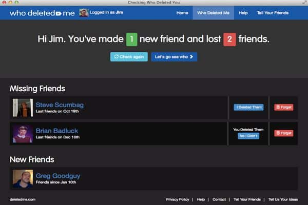 How To See Who Unfriended You On Facebook?