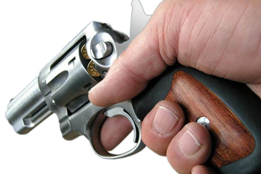 Can You Really Bust Open A Lock With A Gun? – Check This Video To Know