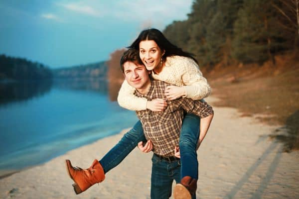 Romantic Things To Do For Your Boyfriend