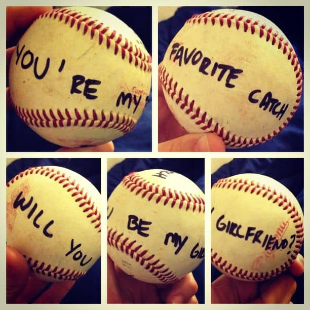 Cute Ways To Ask Her Out