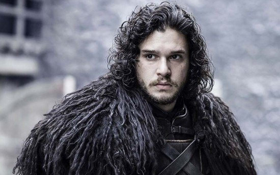 Winter Is Coming (And Perhaps With 'Jon Snow'!)