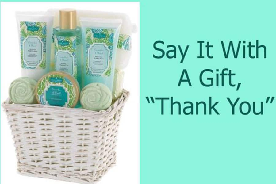 Top 10 Most Adorable Thank You Gifts For Women You Really love