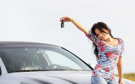 Can You Rent A Car At 18?