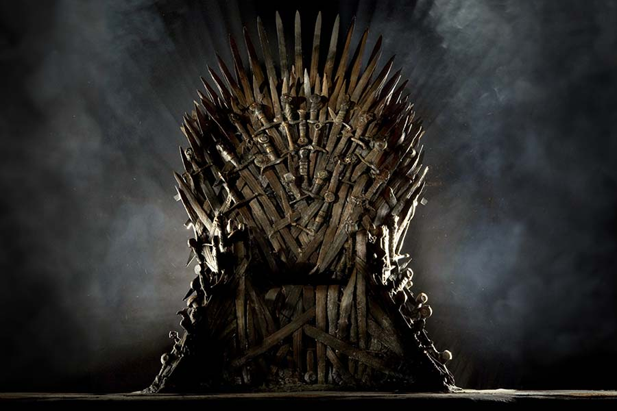 5 Game Of Thrones Fan Theories That Might Be Actually True!