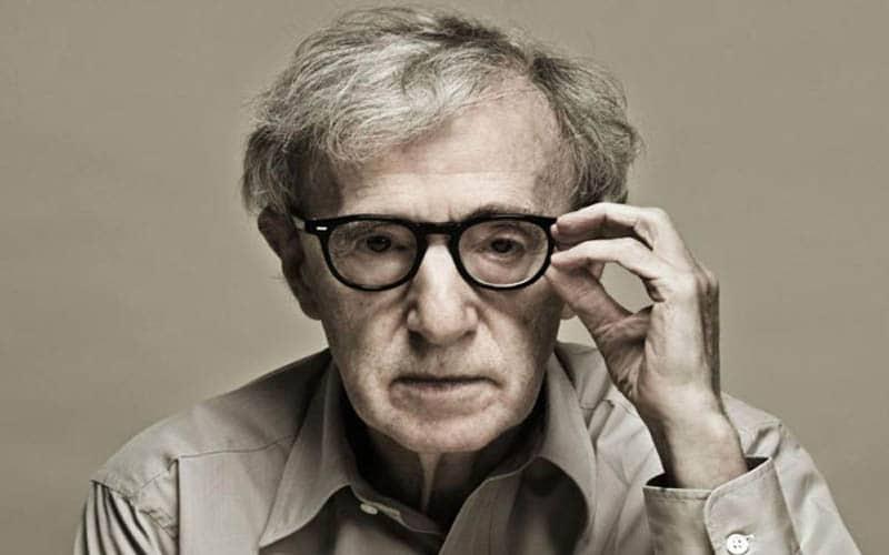 Directors: Woody Allen