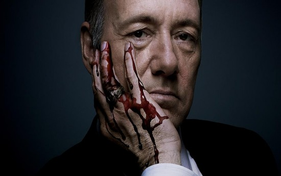 HOC Trailer: Frank Underwood Gets Bloodier in the Coming Season 4