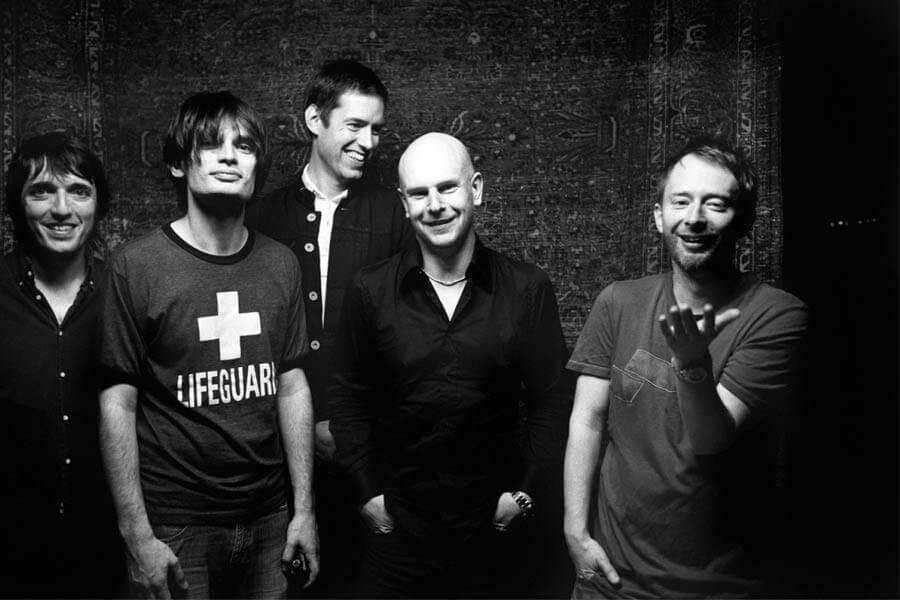 The Long Wait is Over: Radiohead is Performing in 2016
