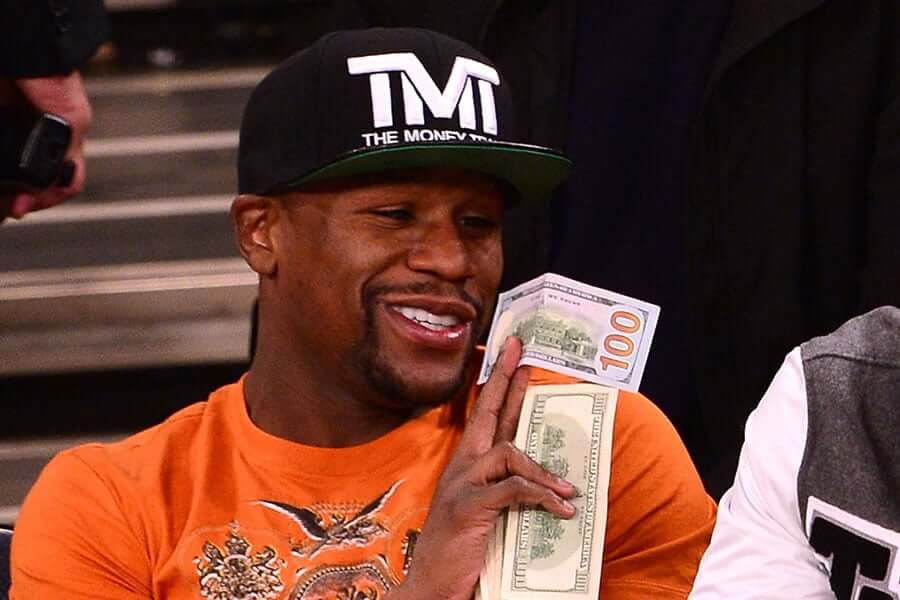 Top 10 Richest Sportsperson In The World