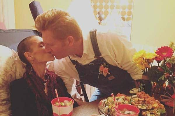 The Goodbye Kiss: Joey + Rory's Negotiation With Death