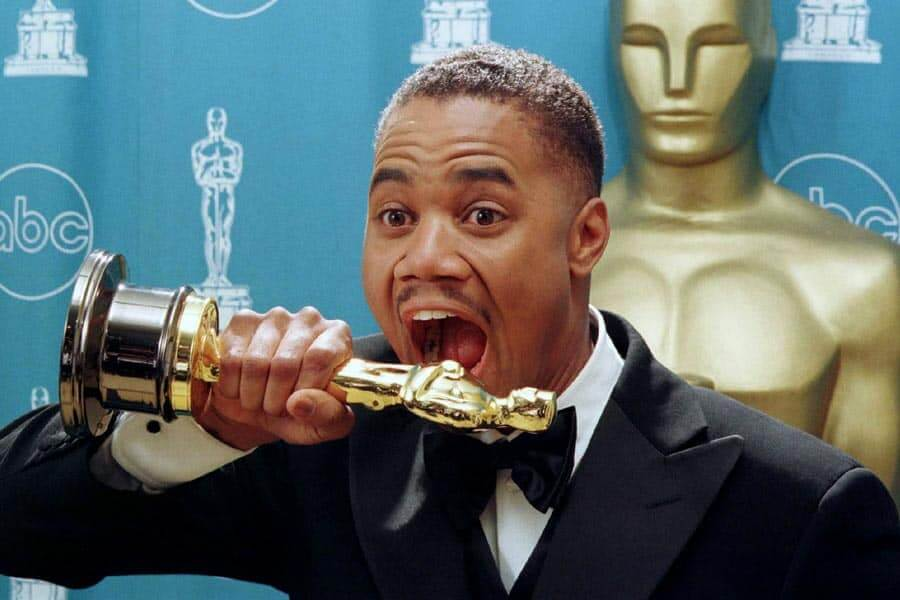 10 Top Oscar Speeches Of All Time