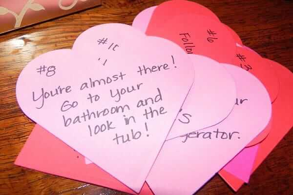20+ great ideas to woo your girlfriend this valentine's day - lifegag, Ideas