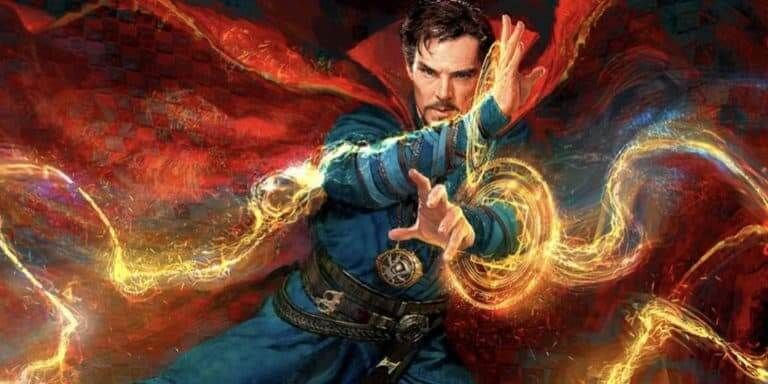 Facts You Didn't Know About Doctor Strange