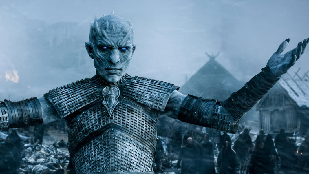 Top 10 Best Episodes of Game of Thrones TV Show!