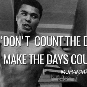 10 Best Muhammad Ali Quotes