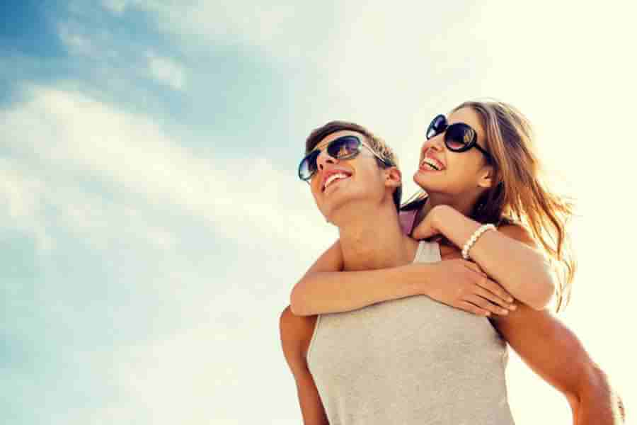 10 Cute Things To Say To Your Girlfriend