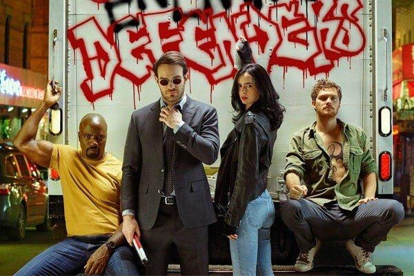 Best Netflix Shows & Films