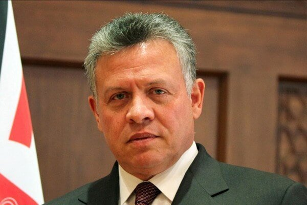 fittest presidents & prime ministers of 2017 - Abdullah II