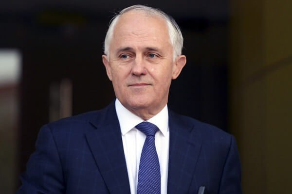 fittest presidents & prime ministers of 2017 - Malcolm Turnbull