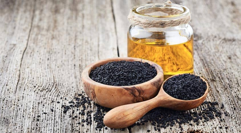9 Healthy Benefits of Black Seed Oil You Should Know!