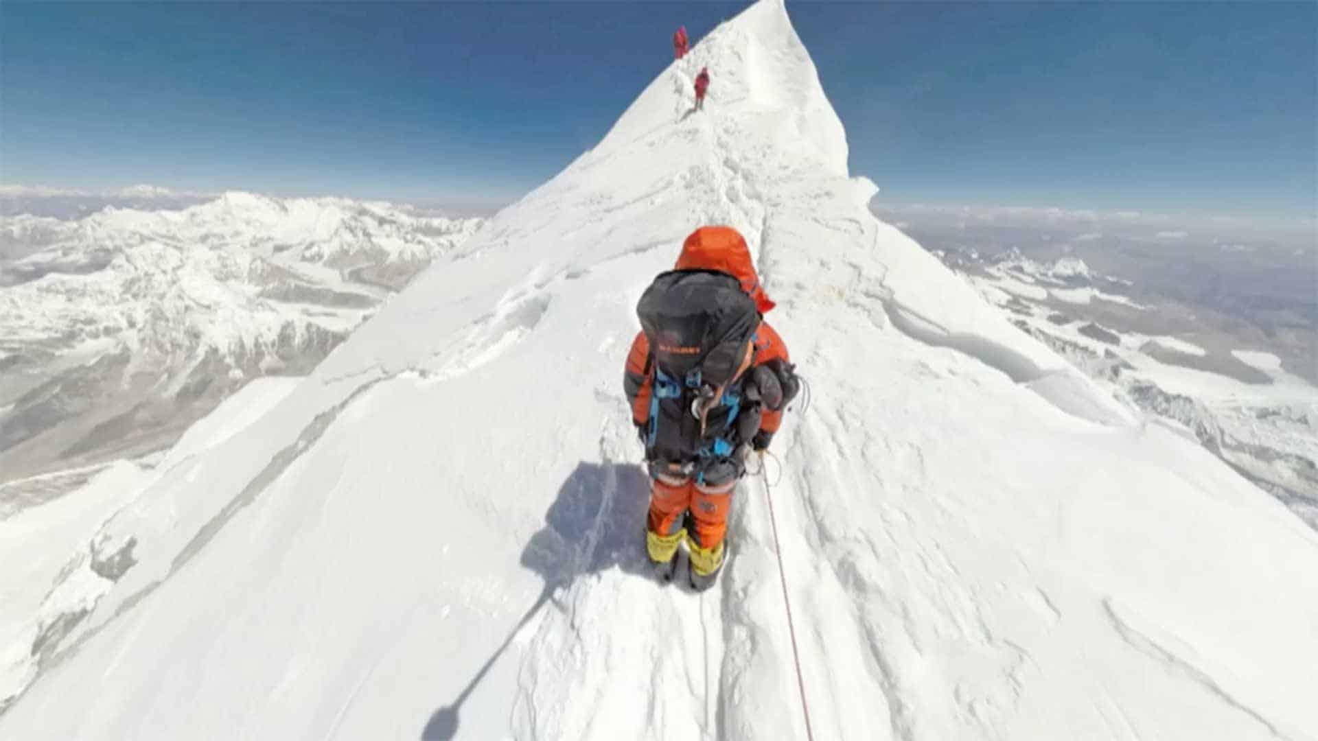 Nepal that are trekker's heaven