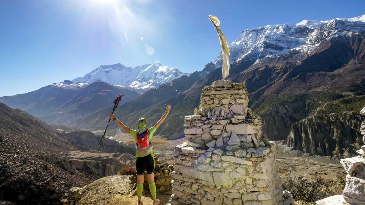 Nepal that are trekker's heaven1