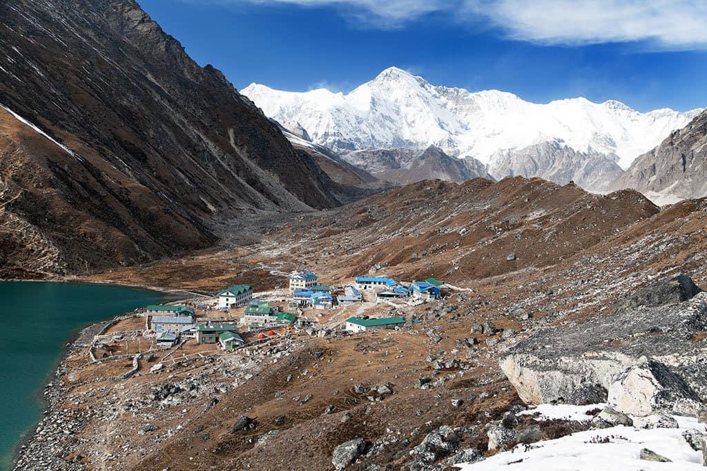 Nepal that are trekker's heaven5
