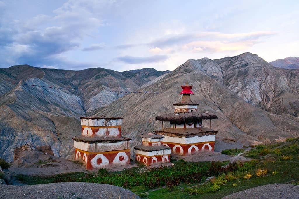 Nepal that are trekker's heaven8