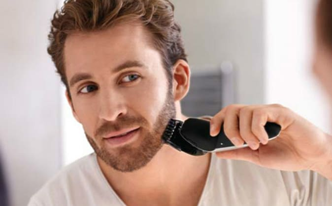 Summer beard care 1