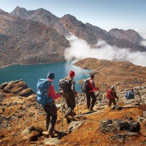 Top 10 Spots in Nepal That are Trekkers' Heaven