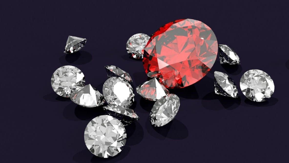 Rubies vs Diamonds. Diamondology 101